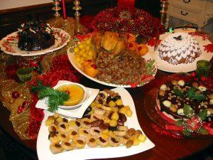 Γιορτινό τραπέζι3