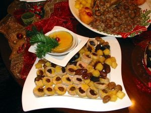 Γιορτινό τραπέζι2